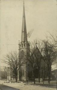 First Baptist Church Evanston, IL