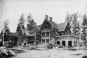 Thornewood_under_construction_1910