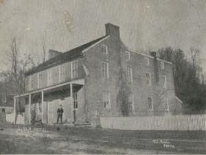 cashtown1909