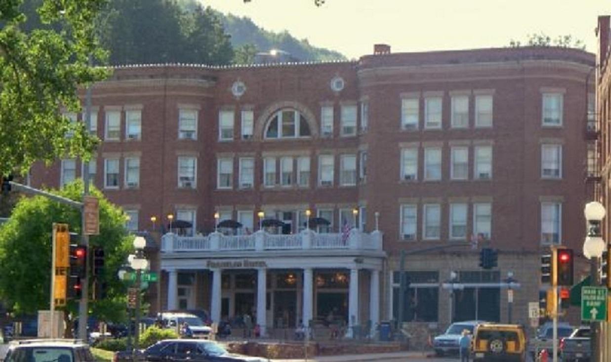 Hotel Rooms In Deadwood Sd